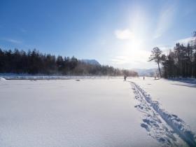 Протока между Фролихой и Источным